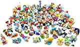 Kinder Überraschung 100 unterschiedliche Ü-Ei Figuren als Einsteigerpaket