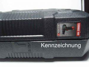 Werkzeugkoffer Akku Bohrschrauber, Akkuschrauber