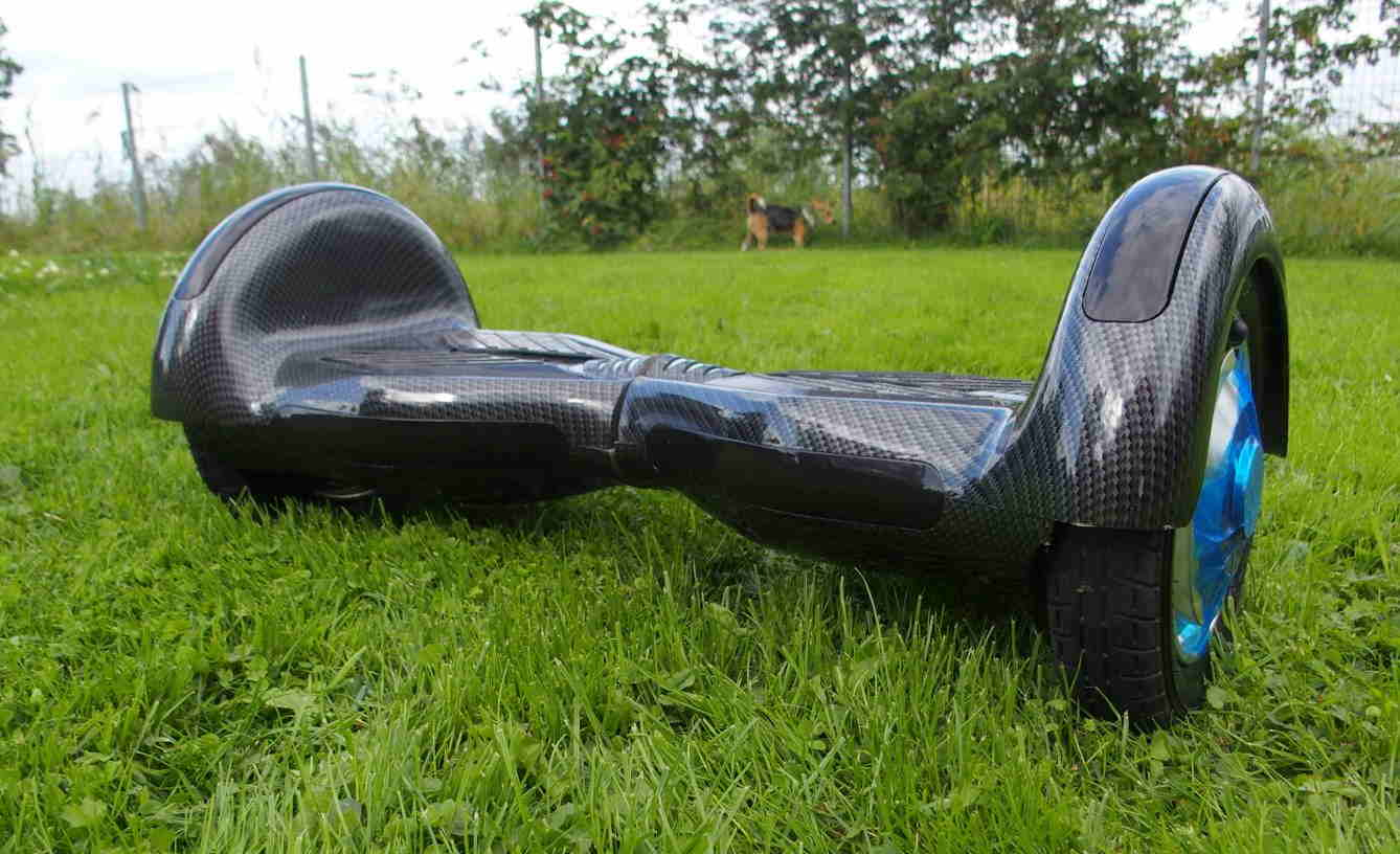 Hoverboard GPX 03